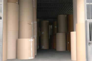magazzino-bobine